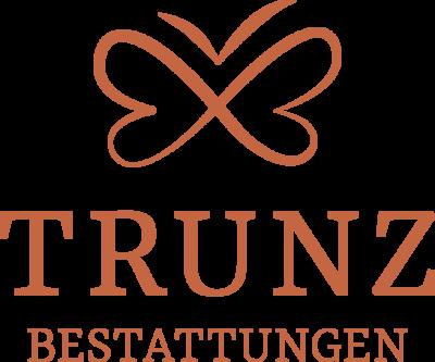 Bestattungen Trunz Logo